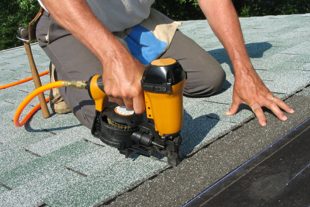 Improve the Condition of Your Roof